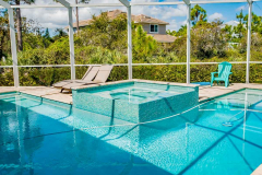 Pool Tile and Deck