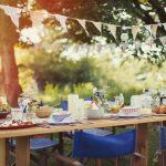 backyard gathering inspiration